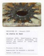 Vaticano - Urmet - Bimillenario Della Nascita Di Cristo - Nuova - Validità 1.1.2002 - (FDC13271) - Vaticano