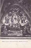 Vaticano Roma, Appartamento Borgia Assunta Pinturicchio (pk53221) - Vatican