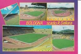 A852 BOLOGNA - STADIO R. DALLARA - VEDUTINE - Bologna