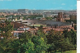 A853 BOLOGNA - STADIO R. COMUNALE R . DALLARA - VEDUTINE - Bologna