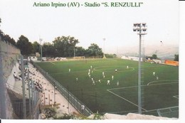 "A856 SOMMA VESUVIANA - STADIO ""F. NAPPI"" CLUB POLISPORTIVA VIRIBUS UNITIS - Napoli (Napels)"