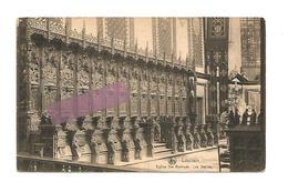 K 50. LEUVEN - LOUVAIN - Eglise Ste Gertrude - Leuven