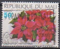 MALI - Timbre N°165 Oblitéré - Mali (1959-...)