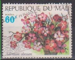 MALI - Timbre N°166 Oblitéré - Mali (1959-...)