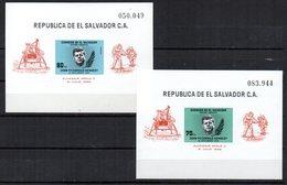 Hb-26/7 El Salvador - El Salvador