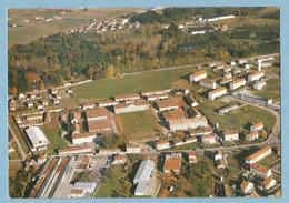 A040  CP  RAMBERVILLERS  (Vosges)  43e R.T.   Quartier RICHARD   ++++++++ - Rambervillers