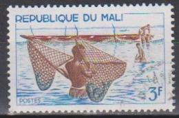 MALI - Timbre N°90 Oblitéré - Mali (1959-...)