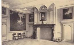 Brugge, Seminarie, Abdij Ter Duinen, Bovenzaal In Het Voormalig Abtskwartier (pk53226) - Brugge