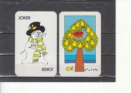 1 Joker - Cartes à Jouer Classiques