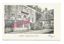 K 52. LEUVEN - LOUVAIN -Abbay De Parck : Escalier - Leuven