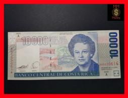 COSTA RICA 10.000 Colones 14.9.2005  P. 267   UNC - Costa Rica
