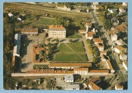 A040  CP  RAMBERVILLERS  (Vosges)  43e R.T.   Quartier GIBON   ++++++++ - Rambervillers