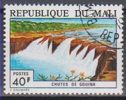 MALI - Timbre N°225 Oblitéré - Mali (1959-...)