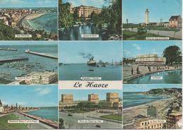 LE HAVRE VUES - Le Havre