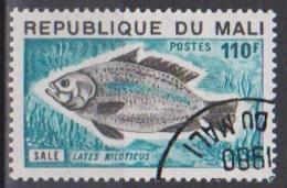 MALI - Timbre N°240 Oblitéré - Mali (1959-...)