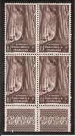 Bloc Margé De 4 A.E.F. N° 217  PARFAIT ETAT R/V - A.E.F. (1936-1958)
