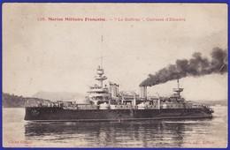 "Cuirassé "" Suffren "" :Très Très Bon état : +2790) - Warships"