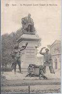 Gent - Gand - Le Monument Comte Oswald De Kerchove - HP1574 - Gent