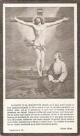 DP. LEOPOLD VERMEIRE ° OUDENBURG 1852 - + GHISTEL 1916 - Religione & Esoterismo