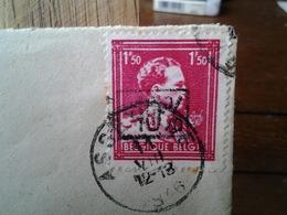 Lot De Plis -10% Van Acker - 1946 -10%