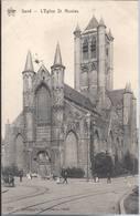 Gent - Gand - L'Eglise St. Nicolas - HP1576 - Gent