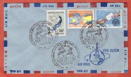 VIETNAM DU SUD FDC U.P.U. DE 1974 DE SAIGON - Vietnam