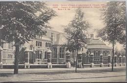 Gent - Gand - Institut Clinique Et Polyclinique - HP1577 - Gent