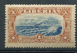 Libéria *  N° 150 - Cote Des Graines - Liberia