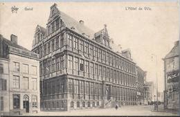 Gent - Gand - L'Hotel De Ville - HP1578 - Gent