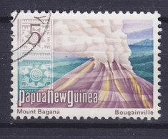 Papua New Guinea 1973 Mi. 246  5c. Mt. Bagana - Papouasie-Nouvelle-Guinée