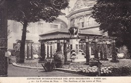 Paris, Exposition Internationale Des Arts Decoratifs (pk53243) - Exposiciones