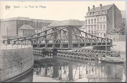 Gent - Gand - Le Pont Du Pèage - HP1582 - Gent