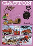 GASTON  EDITION  SPECIALE  N8-11-12-14 - Lots De Plusieurs BD