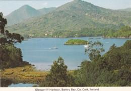 GLENGARRF HARBOUR, BANTRY BAY - Cork