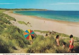 CURRACLOE - THE BEACH - Wexford