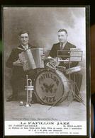 SERMAIZE  PARGNY SUR SAULX MUSICIENS                             JLM - Sermaize-les-Bains