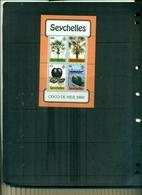 SEYCHELLES LE COCO DE MER 1 BF NEUF A PARTIR DE 0.60 EUROS - Seychelles (1976-...)
