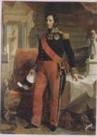 CPM - LOUIS-PHILIPPE - Portrait - Familias Reales