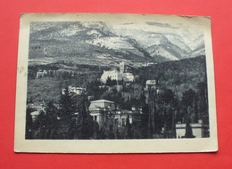 Yalta - Crimea --- Jalta , Krym Crimée Krim --- 359 - Russie