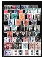 Vatikaan Kleine Verzameling Luchtpost, Zeer Mooi Lot 4100 - Timbres