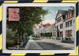 HANAU . - . HAINSTRASSE. CIRCULEE EN 1911 - Hanau