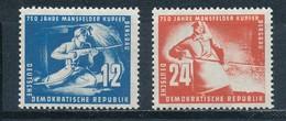 DDR 273/74 ** Mi. 18,- - [6] Repubblica Democratica