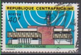 CENTRAFRICAINE - Timbre N°235 Oblitéré - Centrafricaine (République)
