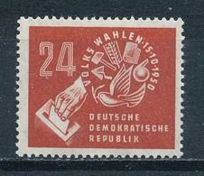 DDR 275 ** Mi. 16,- - DDR