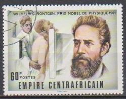 CENTRAFRICAINE - Timbre N°268 Oblitéré - Centrafricaine (République)