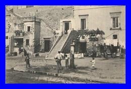 Napoli * Citta Vecchia    ( Scan Recto Et Verso ) - Napoli (Naples)