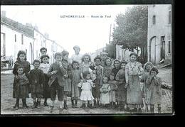 GONDREVILLE ENFANTS            JLM - Andere Gemeenten
