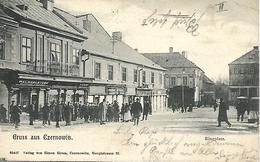 1904 - CZERNOWITZ , Gute Zustand, 2 Scan - Ukraine