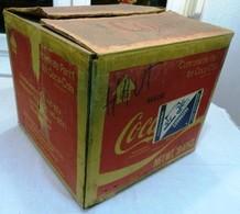 Coca Cola Coke Concentrate Part 1 Bouteilles - Andere Sammlungen