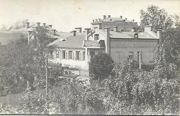 1916 - LUCK , Orginal Foto 14X9cm. , Gute Zustand, 2 Scan - Oekraïne